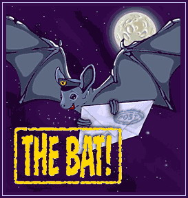 The Bat! 4.2.6 Pro Final + Portable The Bat! 4.2.6 Pro